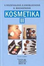 Kosmetika II pro studijní obor kosmetička