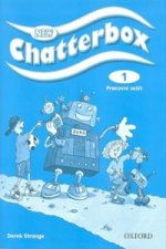 New Chatterbox 1 Pracovní sešit