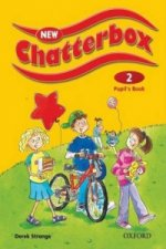 New Chatterbox: Level 2: Pupil's Book