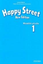 Happy Street 1 New Edition Metodická příručka