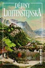 Dějiny Lichtenštejnska