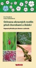 Ochrana okrasných rostlin před chorobami a škůdci