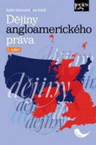 Dějiny angloamerického práva