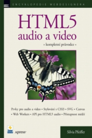 HTML5 audio a video