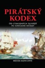 Pirátský kodex