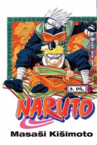Naruto 3 Pro své sny