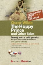 The Happy Prince and Ogher Tales+CD