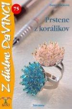 Prstene z kor�likov