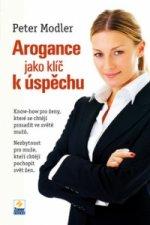 Arogance jako klíč k úspěchu