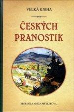 Velká kniha českých pranostik