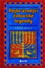 Nejkrásnější židovské legendy