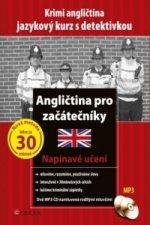Angličtina pro začátečníky + CD