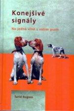 Konejšivé signály