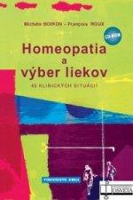 Homeopatia a výber liekov