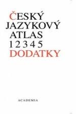 Český jazykový atlas 6. díl dodatky