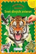 Svet div�ch zvierat