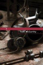Tom McCarthy - C