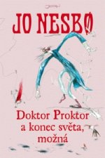 Doktor Proktor a konec světa. Možná...