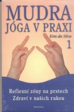 Mudra jóga v praxi 1