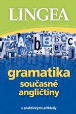 Gramatika současné angličtiny