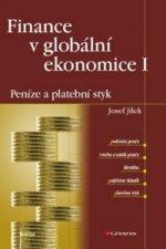 Finance v globální ekonomice I