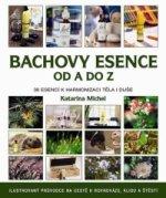 Bachovy květové esence od A do Z