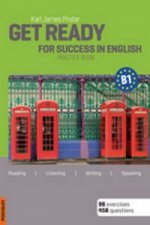 Get Ready for Success in English B1 + CD