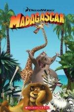 Madagascar 1 + Audio CD