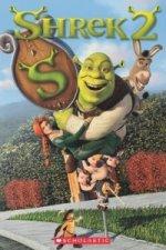 Shrek 2 + Audio CD
