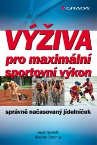 Výživa pro maximální sportovní výkon