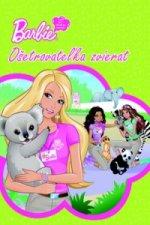 Barbie O�etrovate�ka zvierat