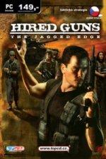 Hired Guns: The Jagged Edge