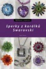 Šperky z korálků Swarovski