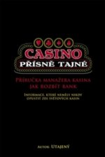 Casino přísně tajné