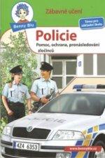 Benny Blu Policie