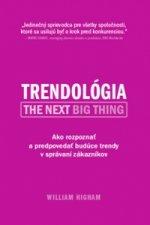 Trendológia