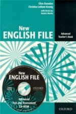 New English File Advanced Teacher's Book