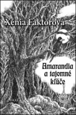 Amarandia a tajomné kľúče