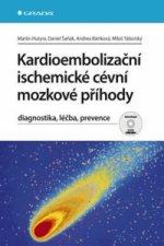Kardioembolizační ischemické cévní mozkové příhody