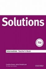 Maturita Solutions Intermediate Teacher's Book