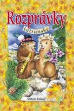 Rozprávky tatranské