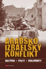 Arabsko izraelský konflikt