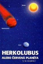 Herkolubus alebo Červená planéta
