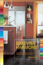 Barevná harmonie
