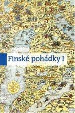 Finské pohádky I