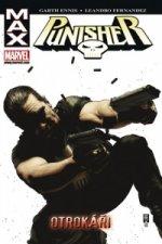 Punisher Max 5: Otrokáři