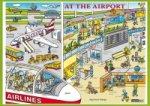 Karta At the Airport