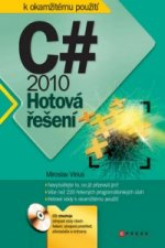 C# Hotová řešení + CD
