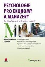 Psychologie pro ekonomy a manažery