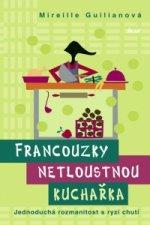 Francouzky netloustnou Kuchařka